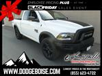 2019 Ram 1500 Quad Cab 4x4,  Pickup #R617223 - photo 1