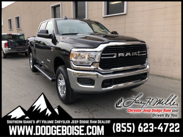 2019 Ram 2500 Crew Cab 4x4,  Pickup #R626419 - photo 1