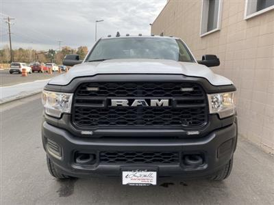 2019 Ram 5500 Crew Cab DRW 4x4, Platform Body #R627059A - photo 10