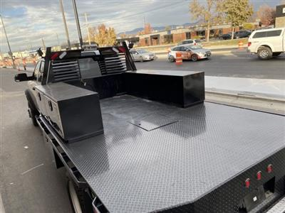 2019 Ram 5500 Crew Cab DRW 4x4, Platform Body #R627059A - photo 6