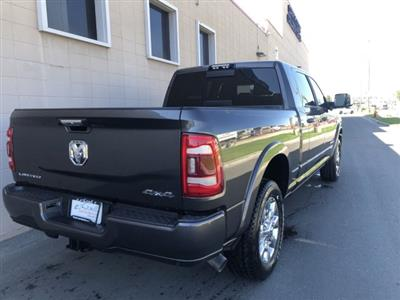 2019 Ram 2500 Mega Cab 4x4,  Pickup #R627440 - photo 3