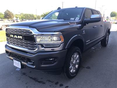 2019 Ram 2500 Mega Cab 4x4,  Pickup #R627440 - photo 8