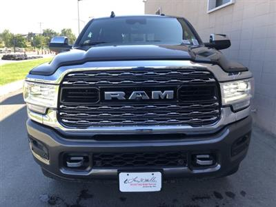 2019 Ram 2500 Mega Cab 4x4,  Pickup #R627440 - photo 9