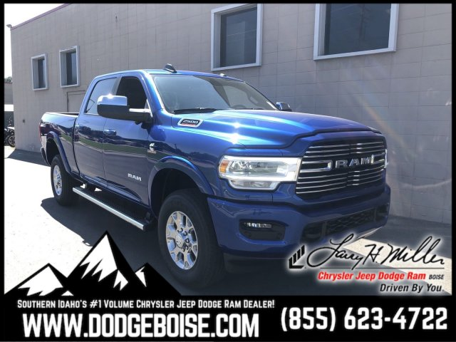 2019 Ram 2500 Crew Cab 4x4,  Pickup #R634325 - photo 1