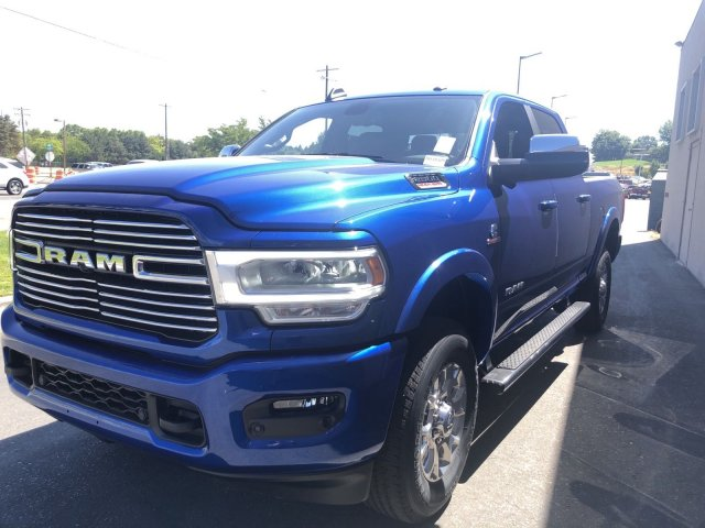 2019 Ram 2500 Crew Cab 4x4,  Pickup #R634325 - photo 7