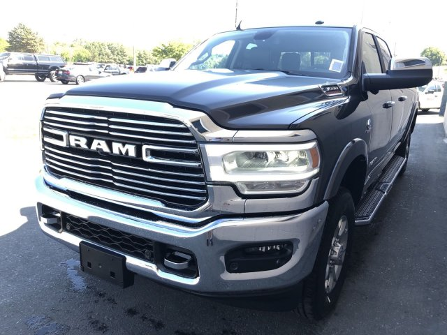 2019 Ram 3500 Crew Cab 4x4,  Pickup #R637196 - photo 9