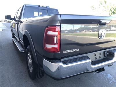 2019 Ram 3500 Crew Cab 4x4,  Pickup #R637196 - photo 5