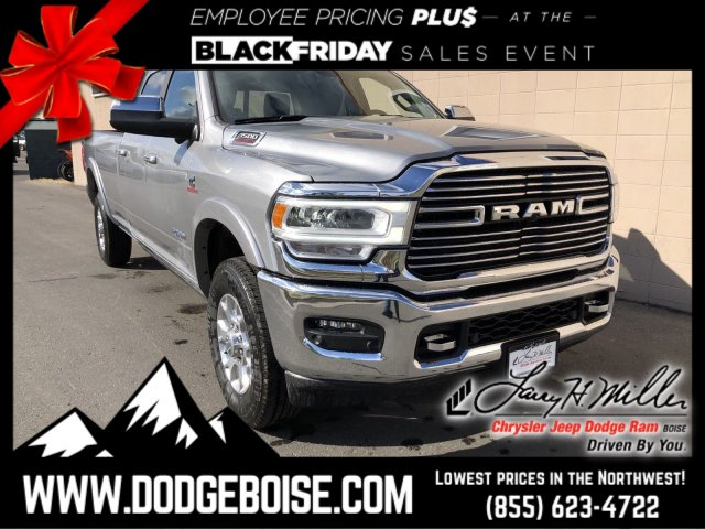2019 Ram 3500 Crew Cab 4x4,  Pickup #R637211 - photo 1