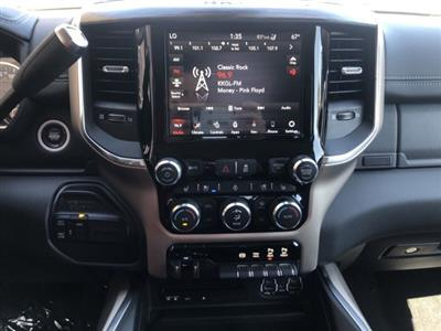 2019 Ram 3500 Crew Cab DRW 4x4, Pickup #R638829 - photo 13