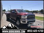 2019 Ram 3500 Crew Cab DRW 4x4, Pickup #R638829 - photo 1