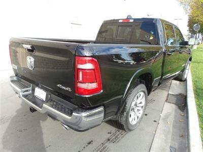2019 Ram 1500 Crew Cab 4x4,  Pickup #R640014 - photo 2