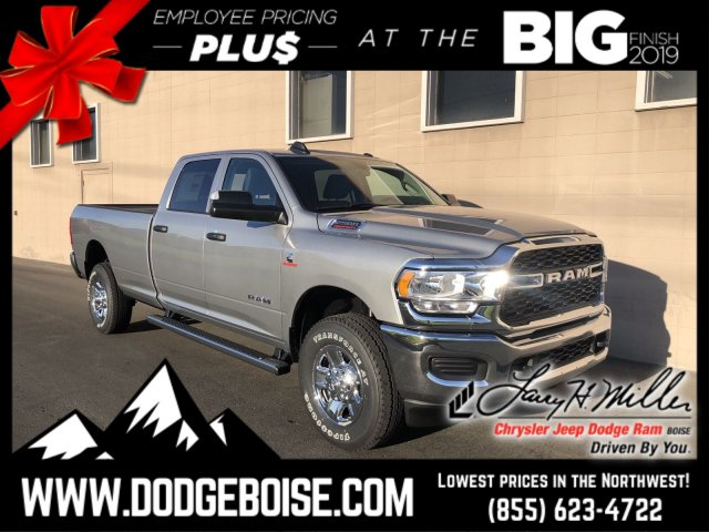 2019 Ram 2500 Crew Cab 4x4,  Pickup #R640186 - photo 1