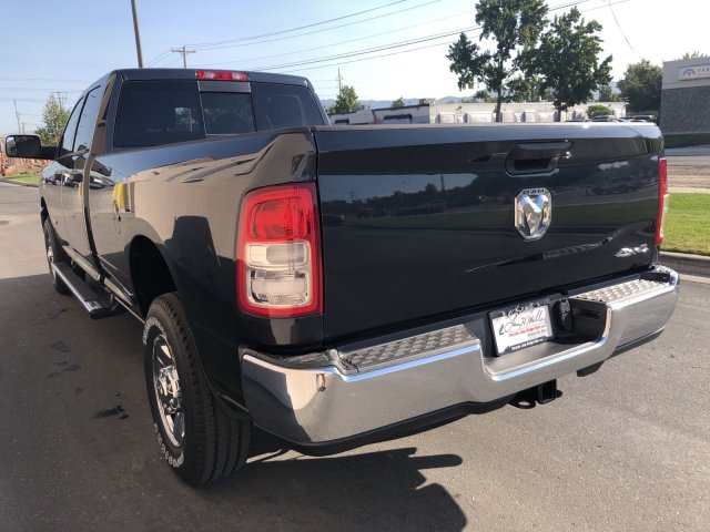 2019 Ram 2500 Crew Cab 4x4,  Pickup #R640189 - photo 4
