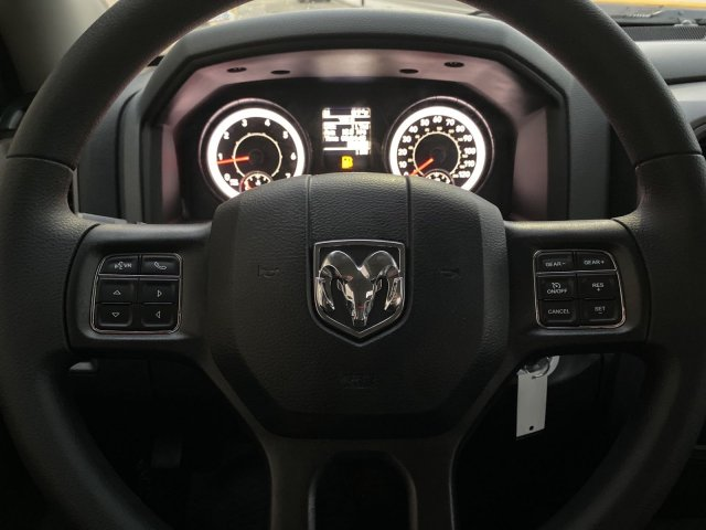 2019 Ram 1500 Regular Cab 4x2, Pickup #R640364 - photo 13