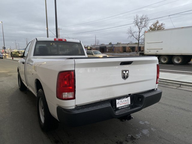 2019 Ram 1500 Regular Cab 4x2, Pickup #R640364 - photo 4
