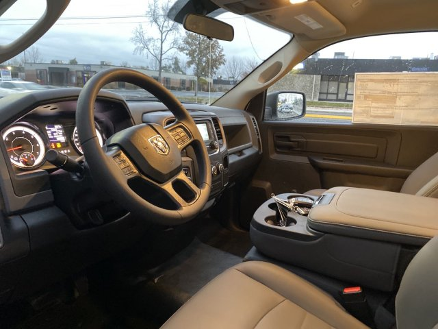 2019 Ram 1500 Regular Cab 4x2, Pickup #R640364 - photo 8