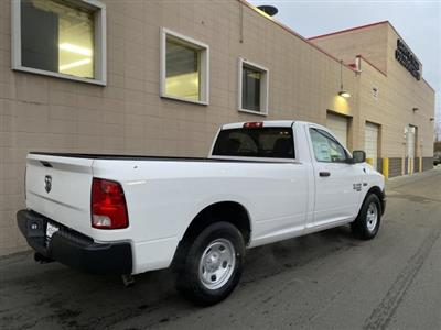 2019 Ram 1500 Regular Cab 4x2, Pickup #R640364 - photo 2