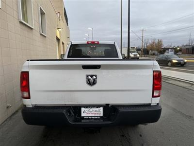 2019 Ram 1500 Regular Cab 4x2, Pickup #R640364 - photo 3