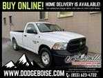 2019 Ram 1500 Regular Cab 4x2, Pickup #R640364 - photo 1