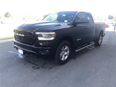 2019 Ram 1500 Quad Cab 4x4,  Pickup #R641266 - photo 6