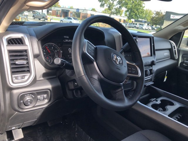 2019 Ram 3500 Crew Cab 4x4,  Pickup #R644358 - photo 13