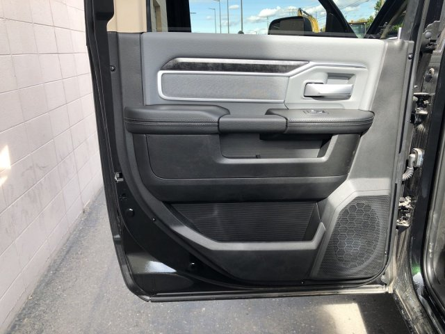 2019 Ram 3500 Crew Cab 4x4,  Pickup #R644358 - photo 19