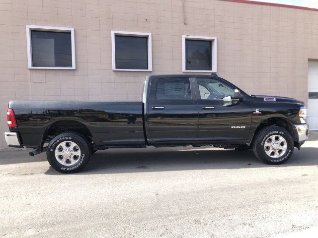2019 Ram 3500 Crew Cab 4x4,  Pickup #R644358 - photo 4