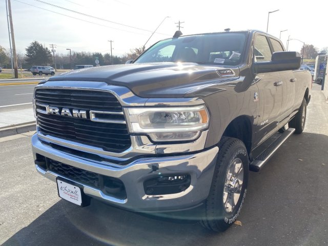2019 Ram 3500 Crew Cab 4x4, Pickup #R644363 - photo 7