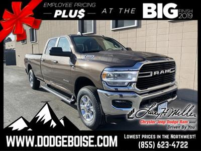 2019 Ram 3500 Crew Cab 4x4, Pickup #R644363 - photo 1