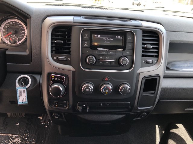 2019 Ram 1500 Regular Cab 4x4,  Pickup #R645794 - photo 14