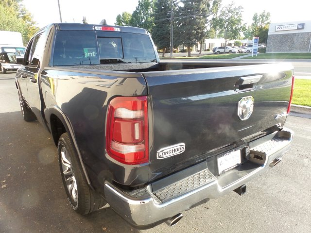 2019 Ram 1500 Crew Cab 4x4,  Pickup #R646054 - photo 4