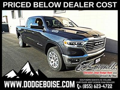 2019 Ram 1500 Crew Cab 4x4,  Pickup #R646054 - photo 1