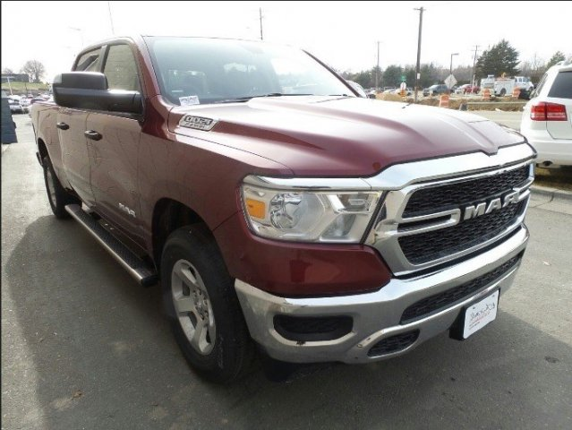 2019 Ram 1500 Crew Cab 4x4,  Pickup #R652896 - photo 4