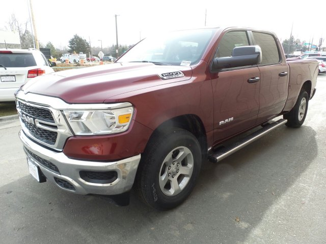 2019 Ram 1500 Crew Cab 4x4,  Pickup #R652896 - photo 7