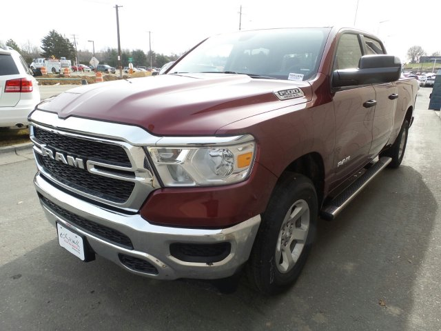 2019 Ram 1500 Crew Cab 4x4,  Pickup #R652896 - photo 8