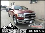 2019 Ram 1500 Crew Cab 4x4,  Pickup #R652896 - photo 1