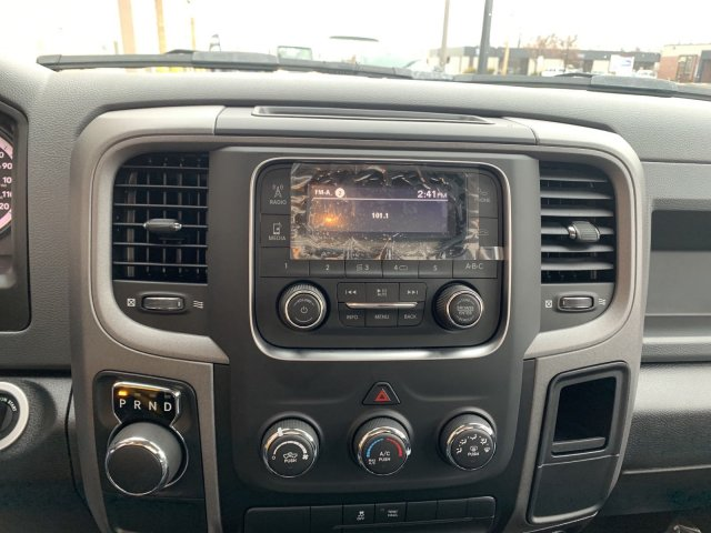 2019 Ram 1500 Regular Cab 4x2, Pickup #R659879 - photo 10