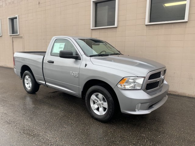 2019 Ram 1500 Regular Cab 4x2, Pickup #R659879 - photo 3