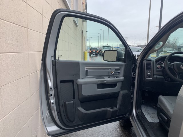 2019 Ram 1500 Regular Cab 4x2, Pickup #R659879 - photo 8