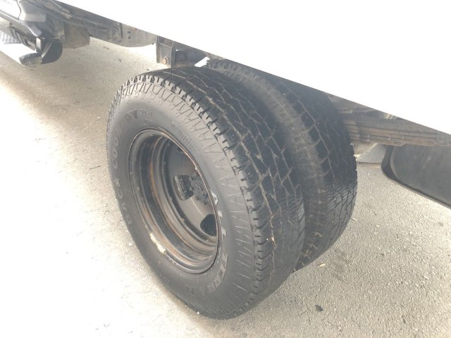 2014 Ram 3500 Crew Cab DRW 4x4,  CM Truck Beds Platform Body #R679056A - photo 5