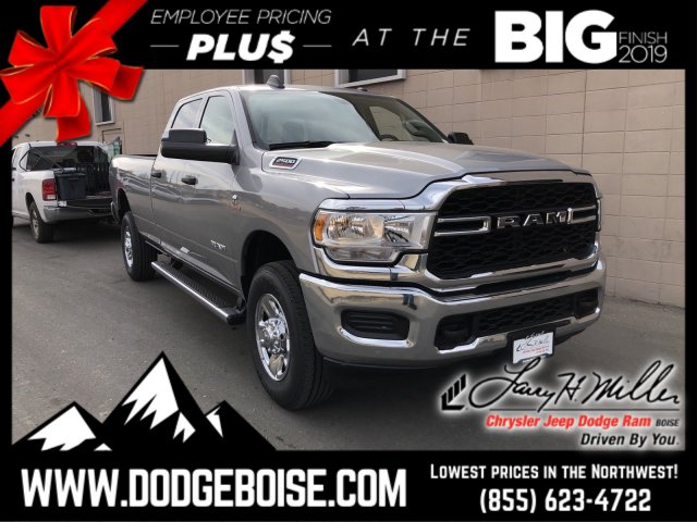 2019 Ram 2500 Crew Cab 4x4,  Pickup #R682274 - photo 1