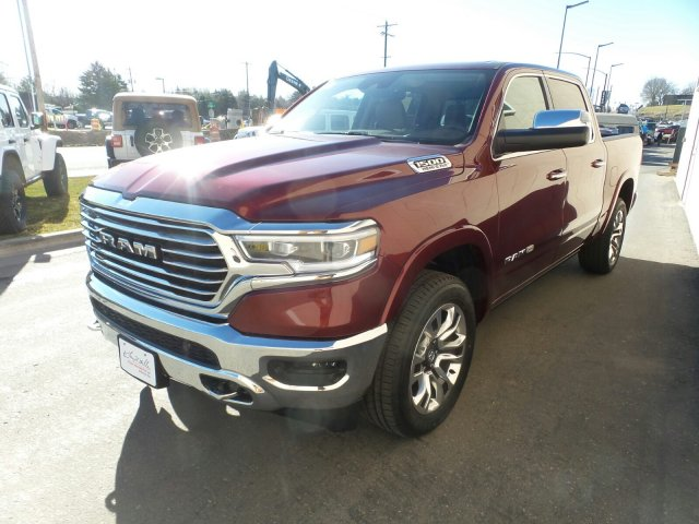 2019 Ram 1500 Crew Cab 4x4,  Pickup #R697283 - photo 6