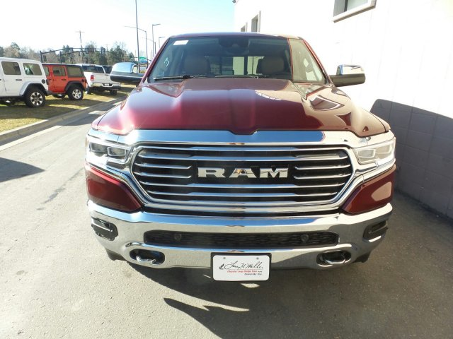2019 Ram 1500 Crew Cab 4x4,  Pickup #R697283 - photo 7