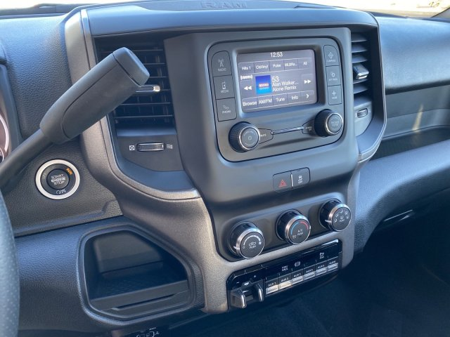 2019 Ram 3500 Crew Cab DRW 4x4, Pickup #R700753 - photo 15