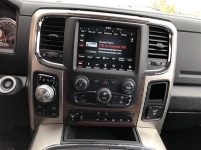 2019 Ram 1500 Crew Cab 4x4, Pickup #R710135 - photo 17