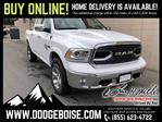 2019 Ram 1500 Crew Cab 4x4, Pickup #R710135 - photo 1