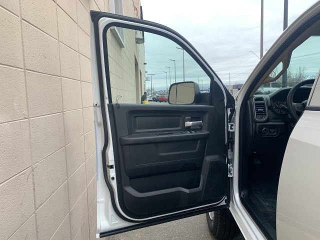 2019 Ram 2500 Crew Cab 4x4, Pickup #R714742 - photo 10