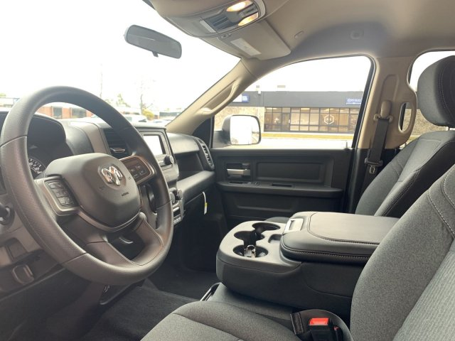 2019 Ram 2500 Crew Cab 4x4, Pickup #R714742 - photo 11