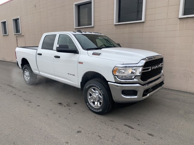 2019 Ram 2500 Crew Cab 4x4, Pickup #R714742 - photo 3