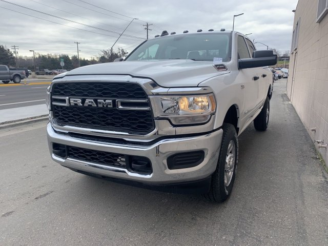 2019 Ram 2500 Crew Cab 4x4, Pickup #R714742 - photo 7